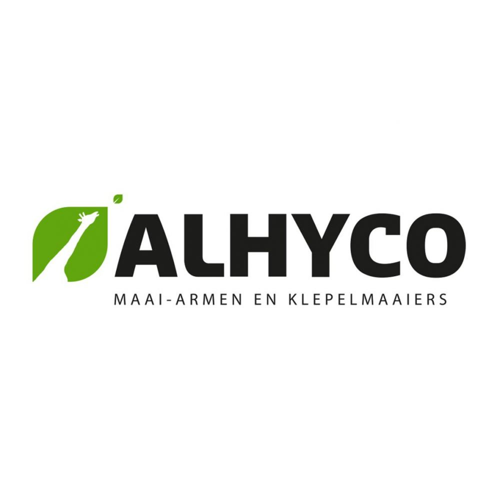 Alhyco - Mowing arms and flail mowers - Logo Alhyco