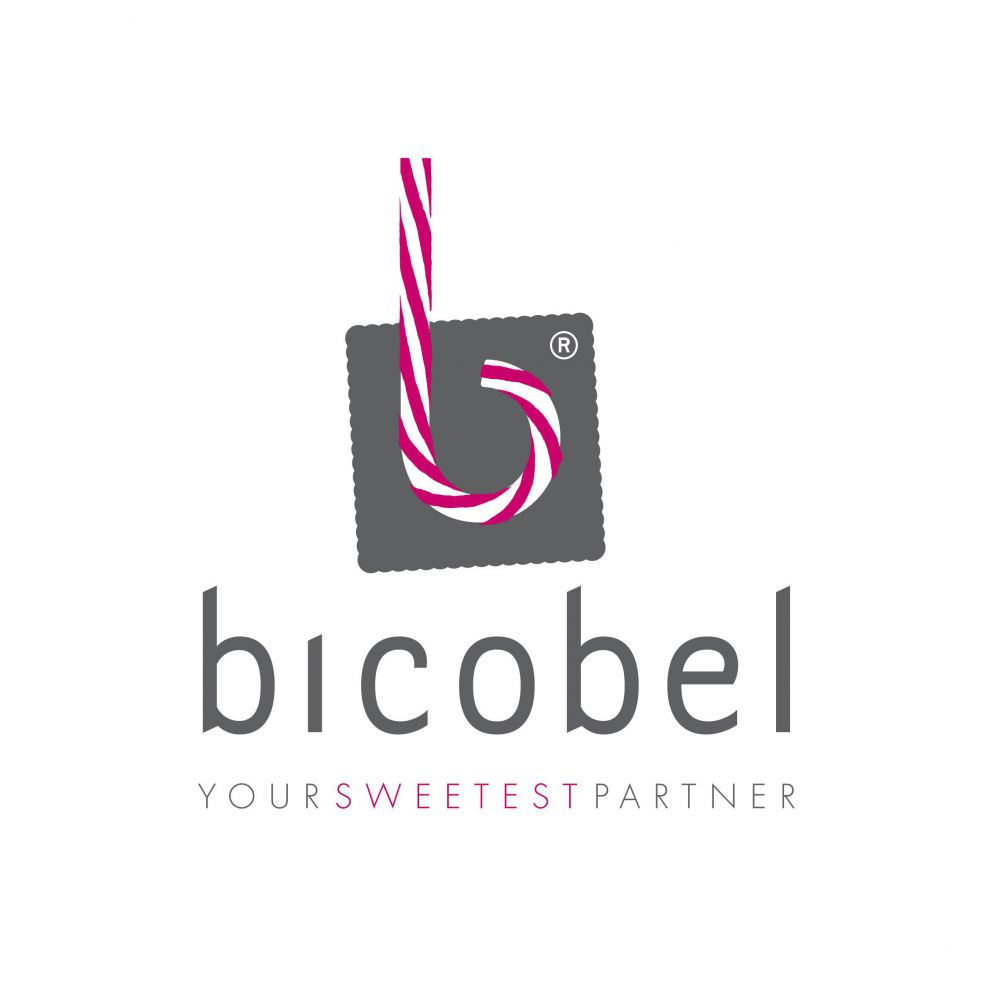 Bicobel - Your Sweetest Partner - Design Logo
