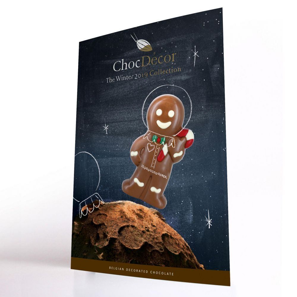 ChocDecor - Belgian Decorated Chocolate - Catalogues