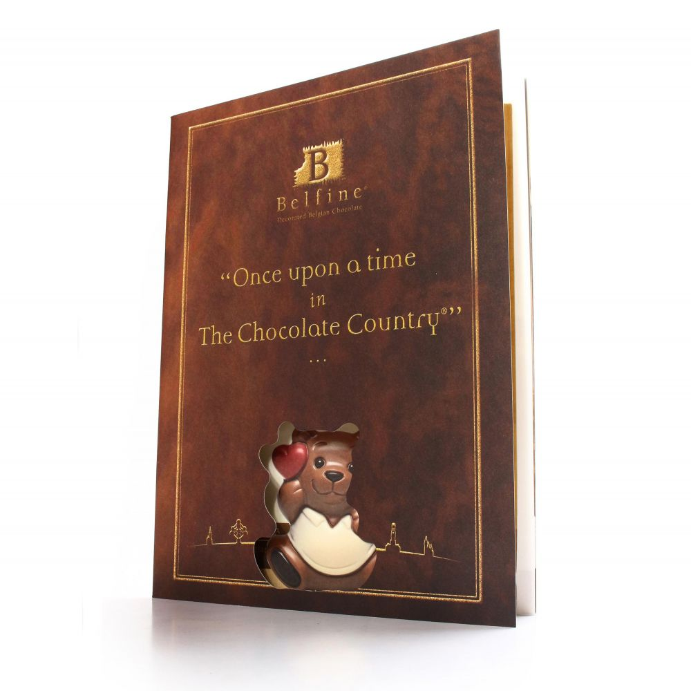 ChocDecor - Belfine - Company brochure