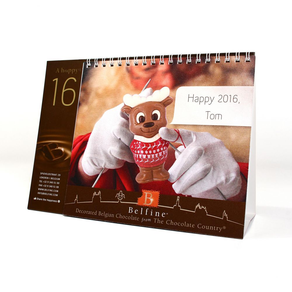 ChocDecor - Belfine - Calendars