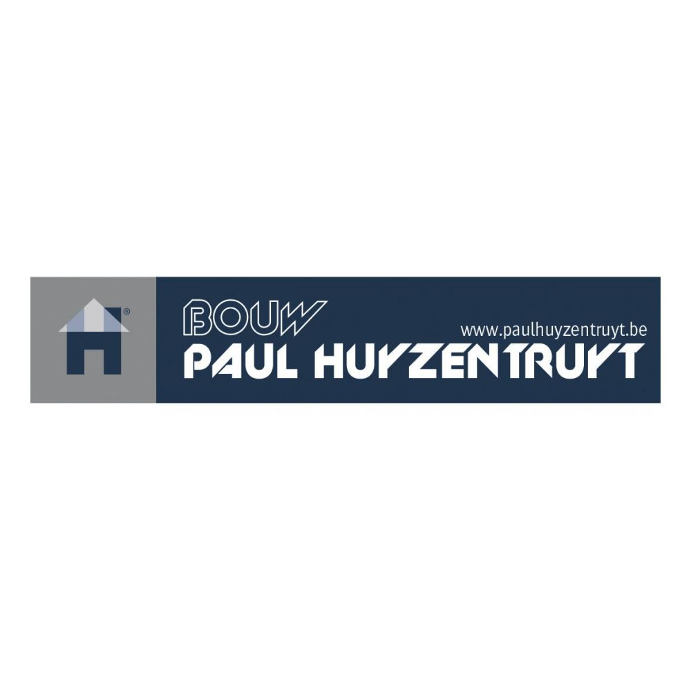 Bouw Paul Huyzentruyt - Building your imagination... - Bouw Paul Huyzentruyt