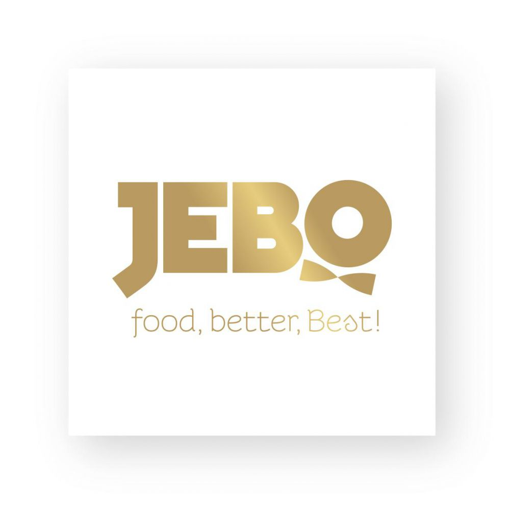 BeFood! - Jebo Food, Better, Best! - Corporate identity