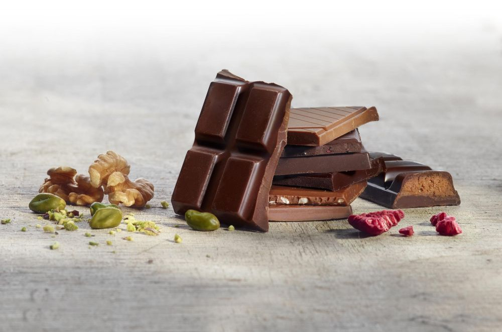 Klingele Chocolade - Passionate about chocolate - Photography