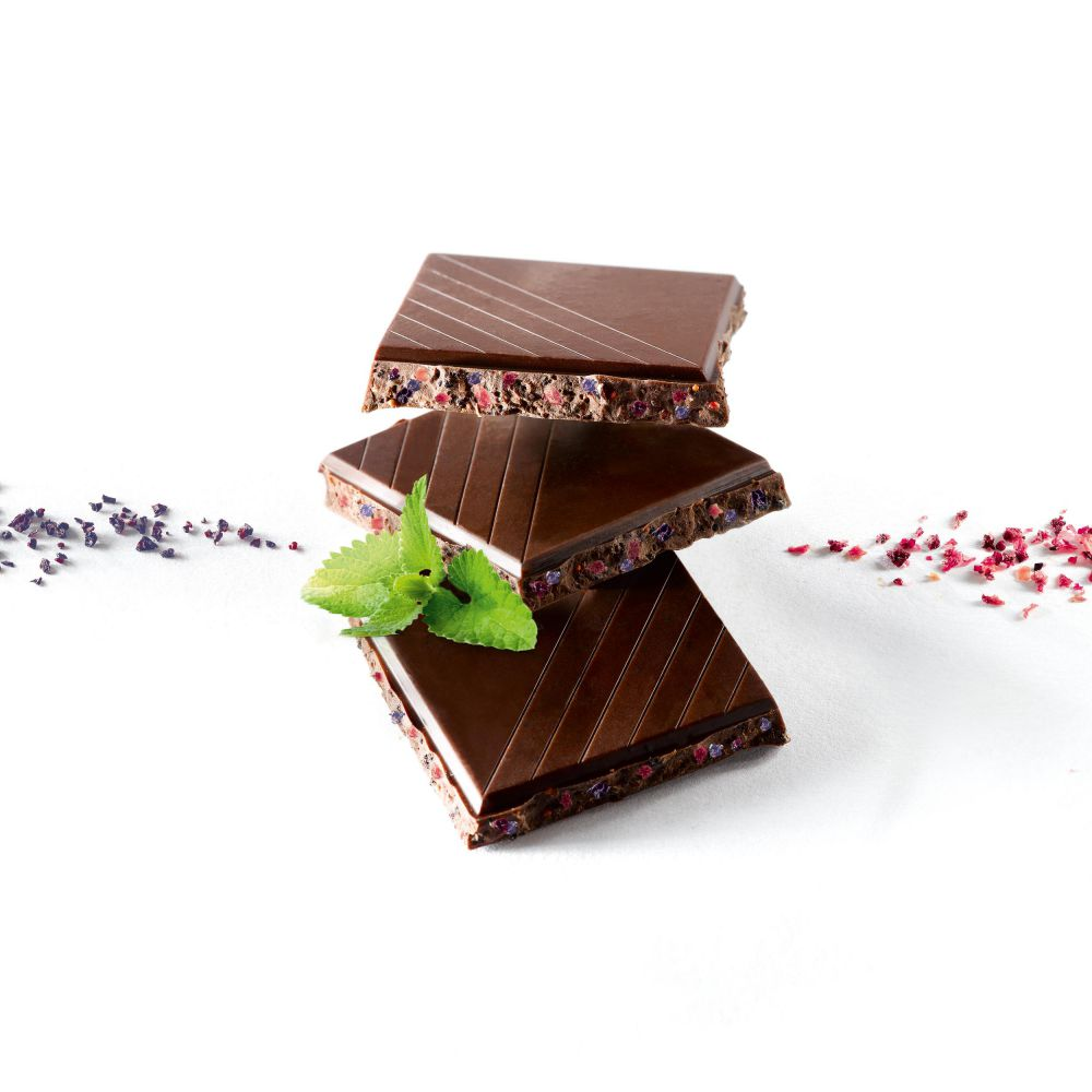 Klingele Chocolade - Balance Belgian Chocolates - Photography
