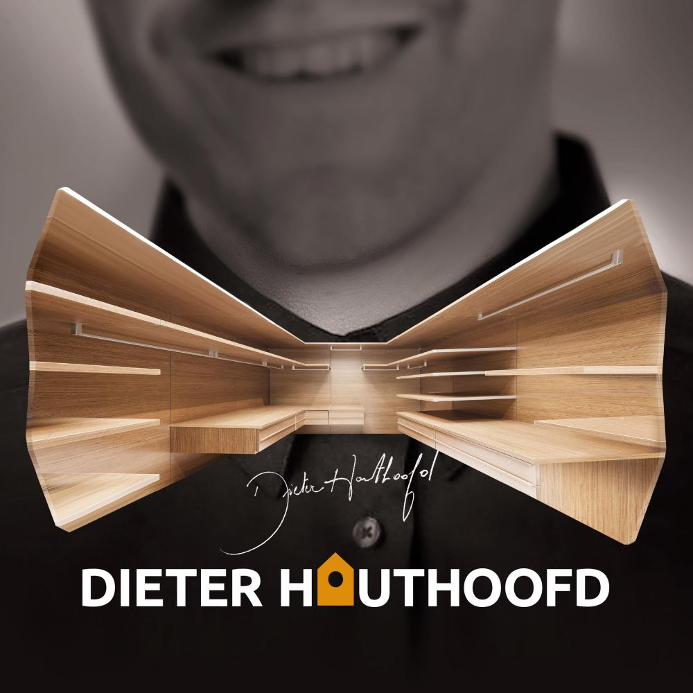 Dieter Houthoofd - Carpentry & interior - Corporate Image