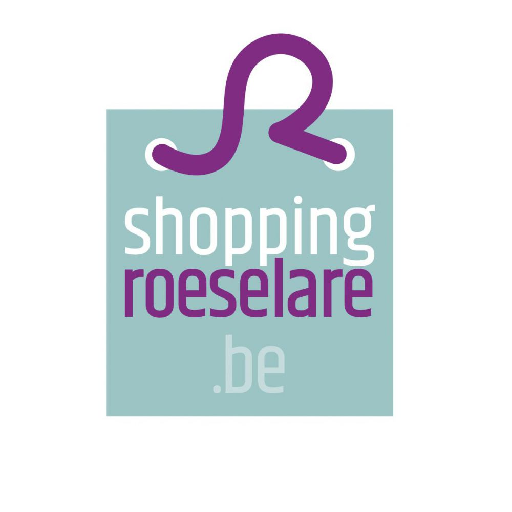 Shopping & Centrum Roeselare - Shopping  in Roeselare - Design logo