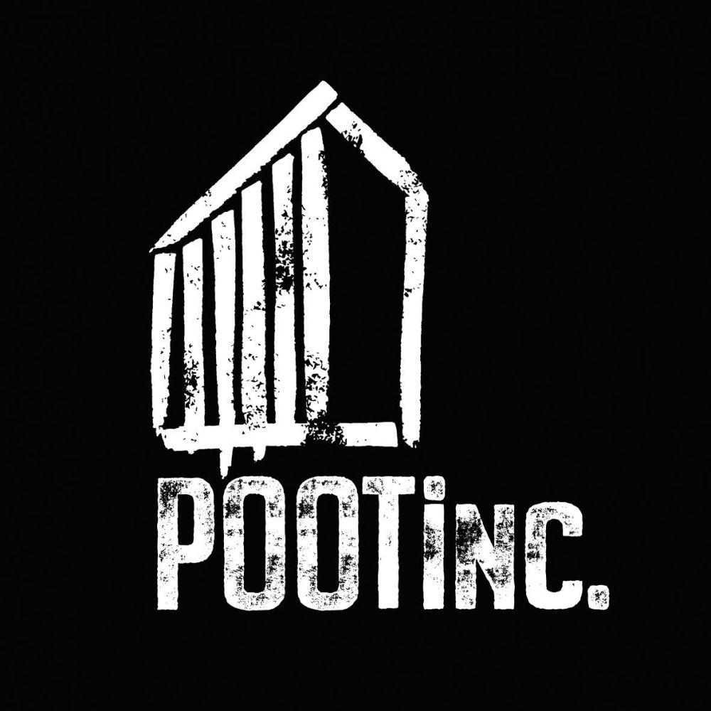 POOTinc. - Design stables for small animals - Design logo